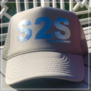 S2S Silver hat